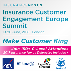 http://events.insurancenexus.com/icee/?utm_source=FinTech+Weekly&utm_medium=Event+Listing&utm_campaign=4968