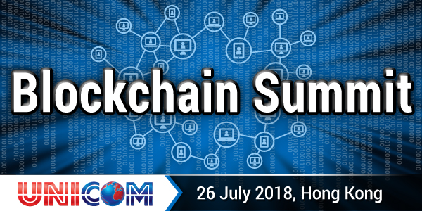 http://conference.unicom.co.uk/blockchain-summit/2018/hongkong/