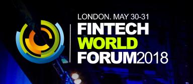 Fintech world forum 2018