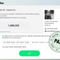 Payme - A redesigned invoice payment process