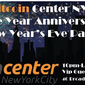 New Years Anniversary Party at BC Center NYC