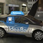 Idea Bank chases 'Uber of banking' tag with mobile ATM fleet