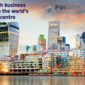 UK Mission Looking for Fintech Startups in Austin and San Antonio