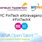 Fintech 'unconference' comes to New York » Banking Technology