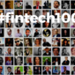 Top 100 #fintech influencers