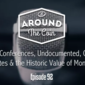 Around the Coin 92: Robots, Conferences, Undocumented, Currency Notes & the Historic Value of Money