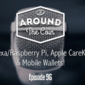 Around the Coin 96: Alexa/Raspberry Pi, Apple CareKit and Mobile Wallets!