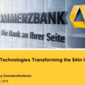 CommerzVentures' white paper on InsuranceTech