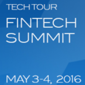 Tech Tour Fintech Summit 2016 (May 3-4)