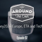 Around the Coin #97: Money2020 Europe, ETA & TechStars