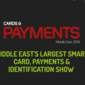 Cards & Payments Middle East (May 31 - June 1)