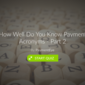 How well do you know payment acronyms – PART 2
