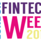 London Fintech Week 2016 (July 15-22 | 15% Discount)