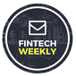 View all fintech events worldwide @ fintechweekly.com