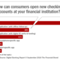 Why Fintech Firms Are Winning the Battle for Digital Consumers