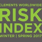 Clements Worldwide Risk Index Launch (March 17)