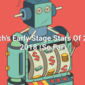 FinTech's Early Stage Stars Of 2017 & 2018 (So Far)
