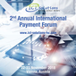 2nd Annual International Payment Forum (Nov 22-23, Vienna)