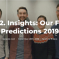 Fintech Insider Ep. 282. Insights: Our Fintech Predictions 2019