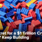 The Secret for a $1 Trillion Crypto Market? Keep Building