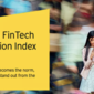 EY releases first ever global SME Fintech Adoption Index