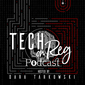 Introducing: Tech On Reg Podcast