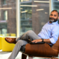 Globalizing Fintech In Action: A Discussion With Harinder Takhar of Paytm