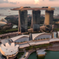 Singapore Considers Extending Fintech Funding Beyond 2020