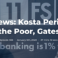 389. Interviews: Kosta Peric, Financial Services for the Poor, Gates Foundation