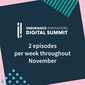 Insurance Innovators Digital Summit
