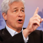 Jamie Dimon says JPMorgan Chase should absolutely be 'scared s---less' about fintech threat