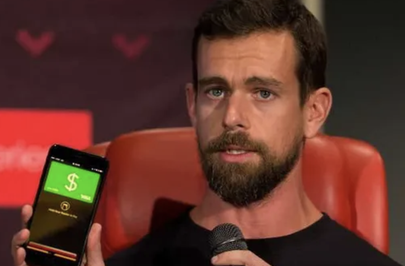 Jack Dorsey launches in-house bank through Square Inc