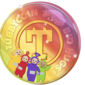New virtual currency from the colourful fab four harnesses innovative HugTech!
