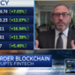 Fintech company Ripple CEO on regulation outlook for cryptocurrencies