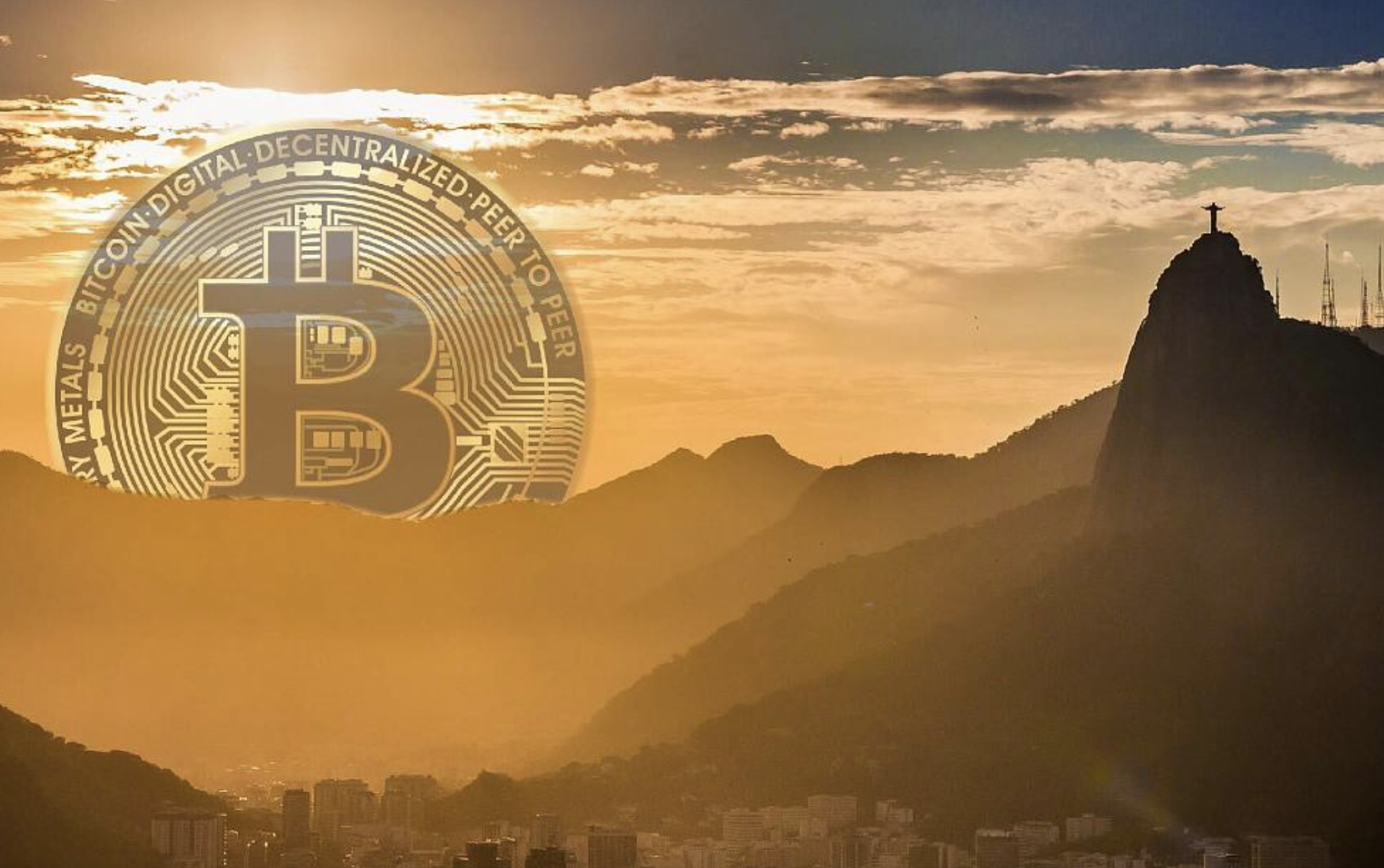 Bitcoin: Which countries could follow El Salvador in making cryptocurrency legal tender?