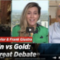 Bitcoin vs Gold: The Great Debate with Michael Saylor and Frank Giustra