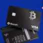 BlockFi's new Visa Credit Card allows paying bill with stablecoins