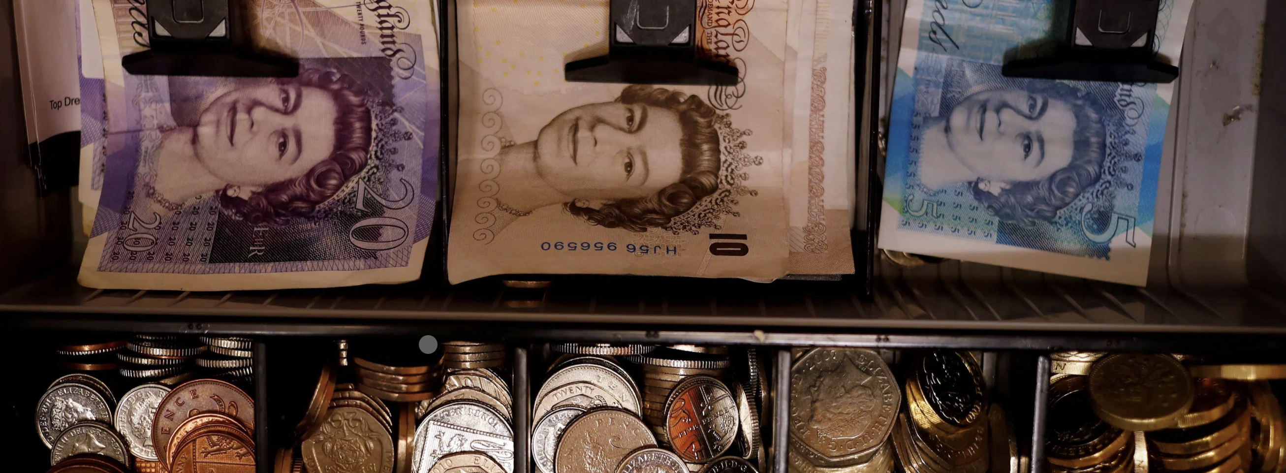 As central banks debate digital currencies, the UK aims to protect cash.
