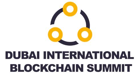 Dubai International Blockchain Summit