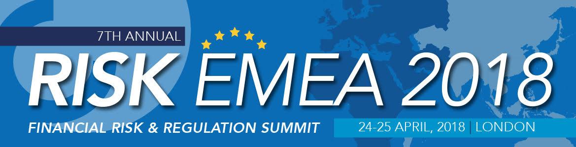 Risk EMEA Summit 2018